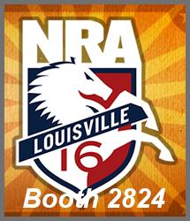 NRA Convention 2016