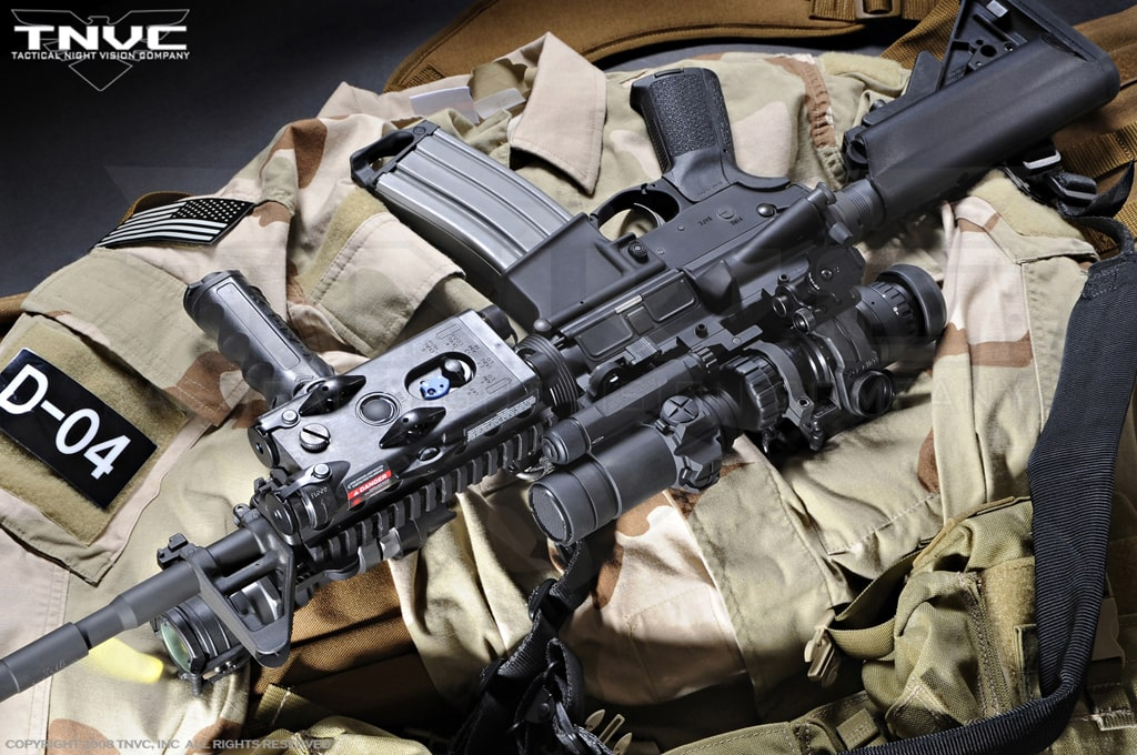 Insight Tpial Anpeq 2a Tactical Night Vision Company