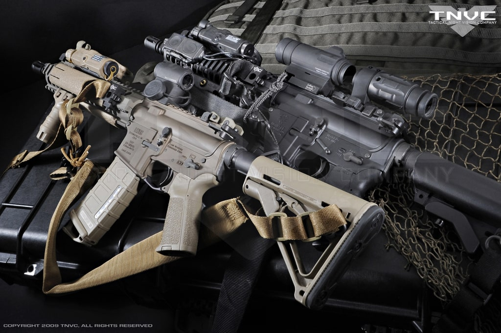 L3 Insight Atpial Anpeq 15 Tactical Night Vision Company