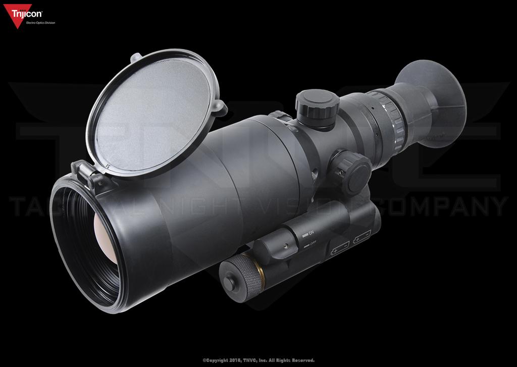 Trijicon Electro-Optics IR Hunter Mk III 35mm Thermal Scope (640 x 480)